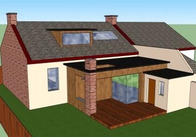 sketchup model 5-500-500x281